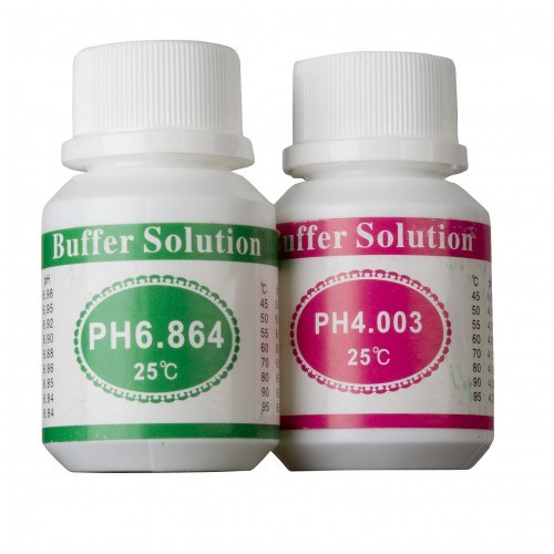Solution pour testeur digital de PH - GRE - 90337