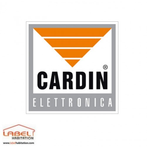 Carte chargeur CARDIN - JPR1124CBTO