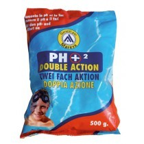 Traitement d'eau pH plus double action 4x500 mg MAREVA 041121