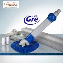 Robot aspirateur Small confort - GRE - AR20682