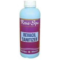 Revacil Spa Sanitizing 1L MAREVA 150727
