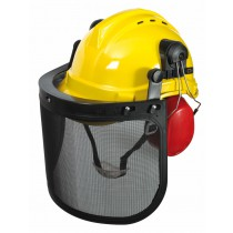 Casque de protection 3 en1 RIBILAND PRPROTC3EN1