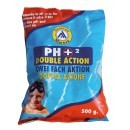Traitement eau piscine pH plus double action 4x500 mg MAREVA 041121