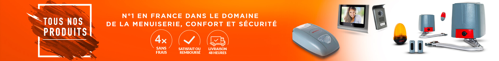 TOP VENTES COFFRE DE SECURITE