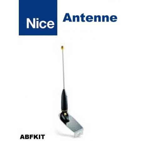 Antenne professionnel orientable NICE - ABF KIT