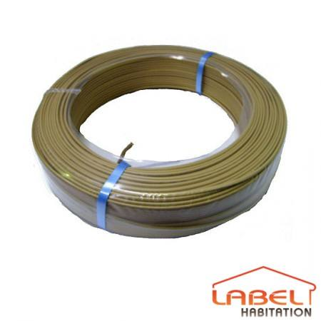 Couronne 200m Cable 9/10e isolant Aiphone