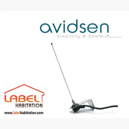 Antenne additionnelle Avidsen 104445