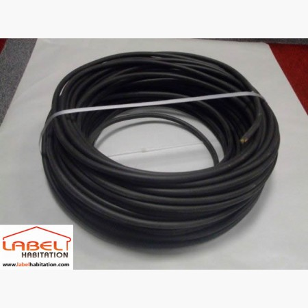 Cable multiconducteurs U 1000 RO2V 3x1,5mm² 100m