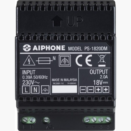 Alimentation modulaire AIPPS1820DM - Airphone