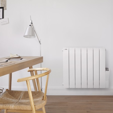 radiateur fluide caloporteur acova atoll lcd horizontal. Black Bedroom Furniture Sets. Home Design Ideas