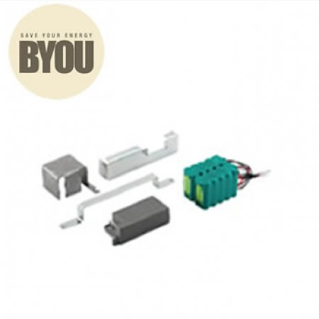 Batterie de secours - BYOU - CB.BY
