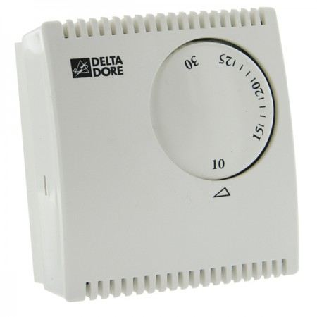 Thermostat mécanique à tension de vapeur Delta 2.00 DELTADORE - DEL6053038