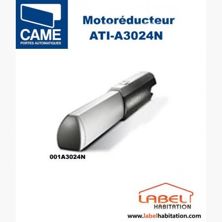 Motoréducteur CAME-ATI-001A3024N