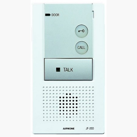 combiné interphone audio supplémentaire pour JF2MED AIPHONE - JF2SD