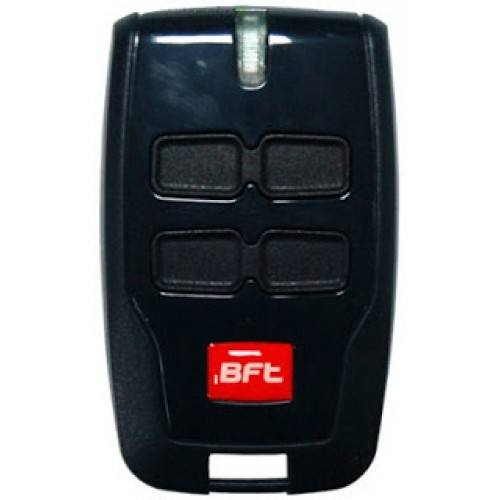 Telecommande portail BFT MITTO RCB TX4
