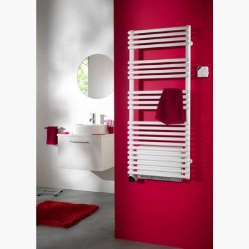 radiateur s che serviette air ifs 500w 1000w acova labelhabitation. Black Bedroom Furniture Sets. Home Design Ideas