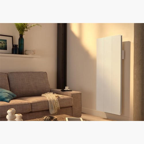 radiateur bloc fonte atlantic calissia connect labelhabitation. Black Bedroom Furniture Sets. Home Design Ideas