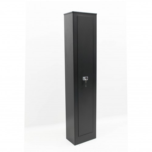 armoire fusils avec serrure cl coffret interne domus labelhabitation. Black Bedroom Furniture Sets. Home Design Ideas