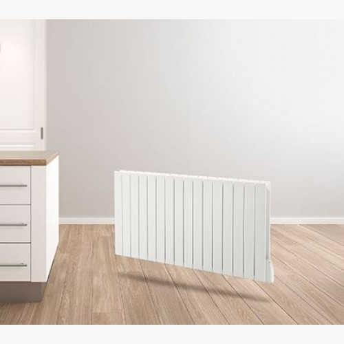 radiateur caloporteur lectrique lvi tamari h. Black Bedroom Furniture Sets. Home Design Ideas