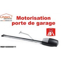 Motorisation porte de garage BFT - Botticelli BT