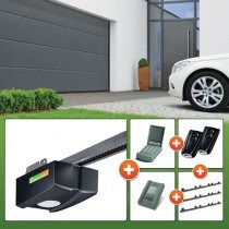 Motorisation porte de garage LIMUS ONE - G80