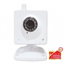 Camera Inter IP Blanche IDK CAM-I32FB ONUAVA