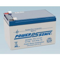 Batterie 12V 12.0AH - POWER SONIC PS-12120GB