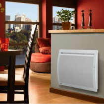 Radiateur rayonnant APPLIMO Quarto Smart EcoControl