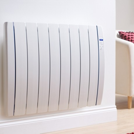 radiateur electrique. Black Bedroom Furniture Sets. Home Design Ideas